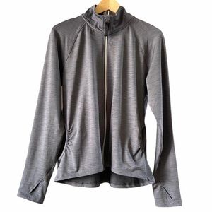 All In Motion Athletic Moisture Wicking Top M